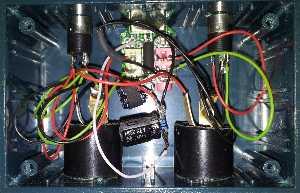 blog :: Aviation Headset to USB Adapter Ja Usb Headset Wiring Diagram on